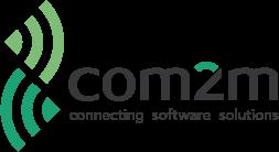 com2m - IT-Preis-Gewinner 2016