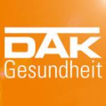 Logo DAK Gesundheit - Premiumpartner des IT-Club Dortmund