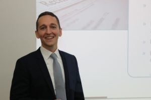 Bild Florian Lange, Creditreform