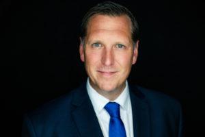 Profilbild Sven Prochowski, CIO WILO